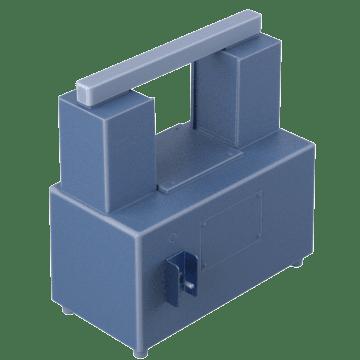 Crossbar Heaters