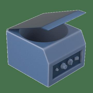Standard Centrifuges