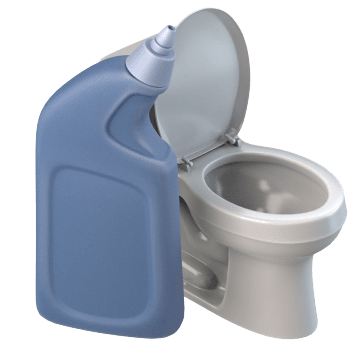 Toilet Bowl & Urinal Cleaners