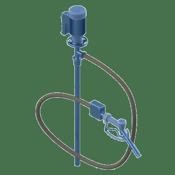 Diesel Exhaust Fluid (DEF) Transfer