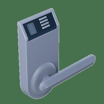 Fingerprint Access Locks