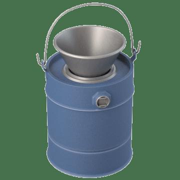 Drain Cans