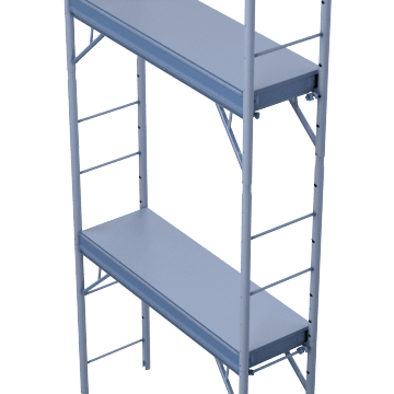Stackable Towers