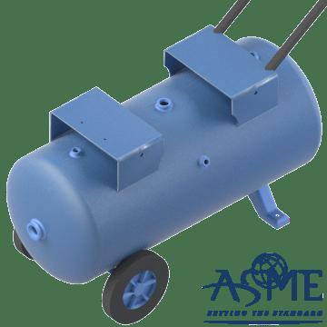 ASME Code Air Carry Tanks