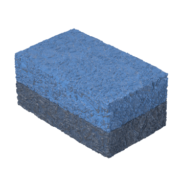 Dual-Grit Benchstones