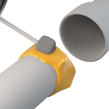 Sealants for Unthreaded Plastic Pipe