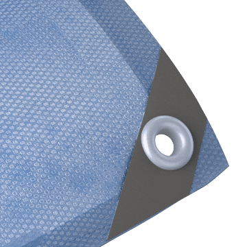 Woven Polyethylene Tarps: General Purpose
