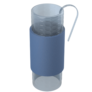 Cold-Shrink Wraps for Tool Tails