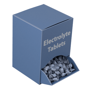 Electrolyte Tablets
