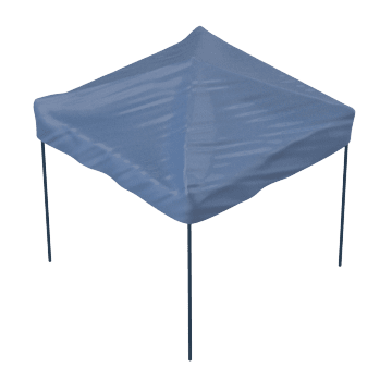 Framed Tops for Standard Protection