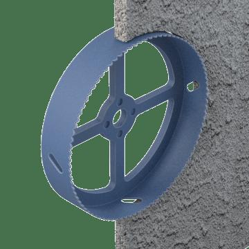 For Drywall & Plaster