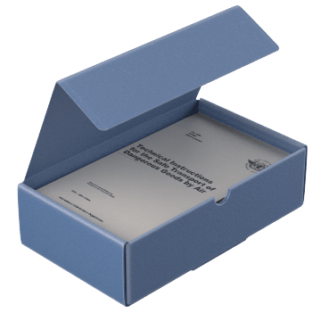 Low-Profile Mailing Cartons