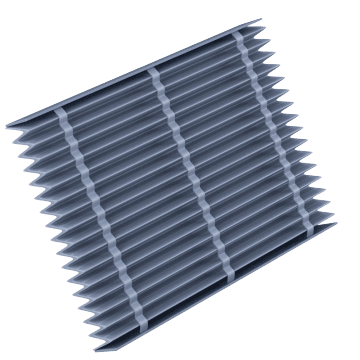 Filters for Air Cleaning Machines