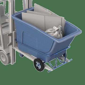 Forkliftable