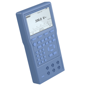 Documenting Multifunction Calibrators