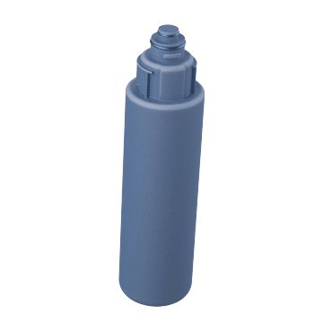 Heavy Dirt Filters for Cold Water