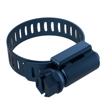 Worm-Gear Clamps