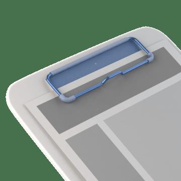 Clipboard Wire Clips