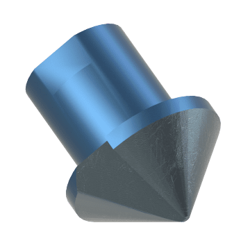 Countersink Blades for Hole Edges (C)