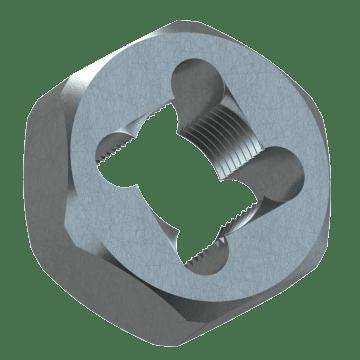 Hex General Purpose Carbon Steel