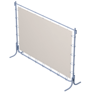 Replacement Screen Frames