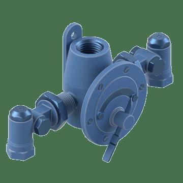 Steam & Water