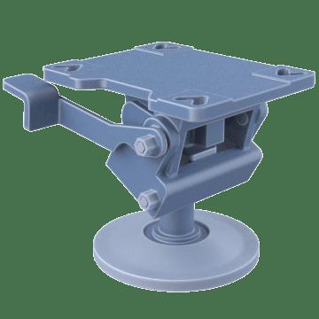 High-Durability Non-Marking Pad