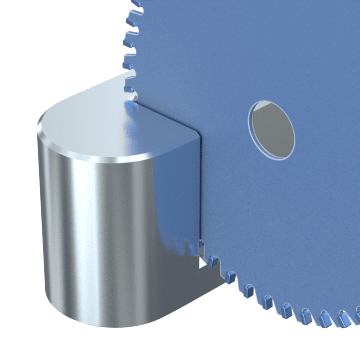 For Aluminum & Nonferrous Metals