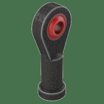 Lightweight Chemical-Resistant Nylon