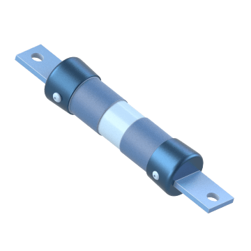 UL Class H Fuses with Replaceable Elements