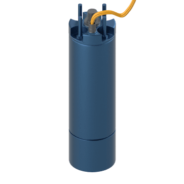 Deep Well Submersible Pump Motors