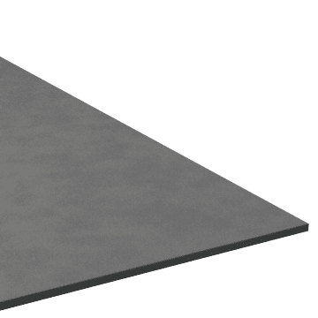 Polyethylene Rubber Sheets