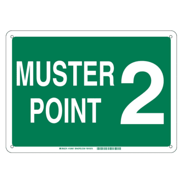 Muster Point 2