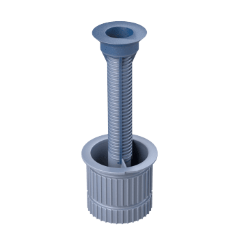Nozzles for Precise Watering