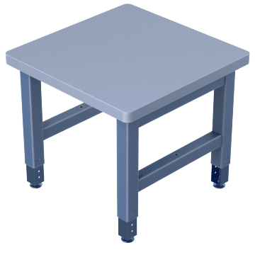 Scale Tables