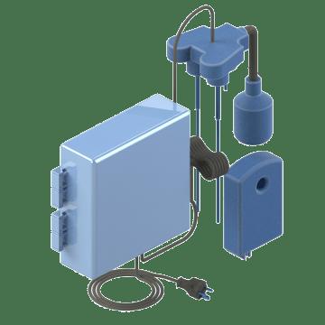 Oil-Sensing Pump Controls