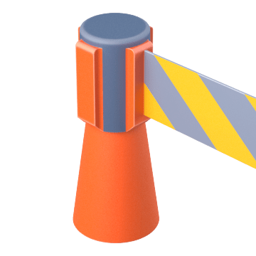 For Traffic Cones