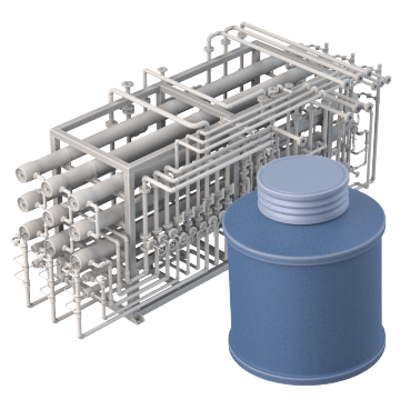 For Power Plants