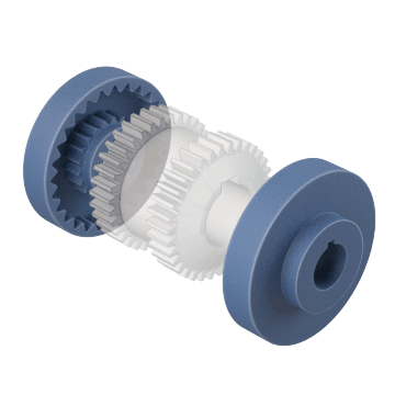 Type S Flanges