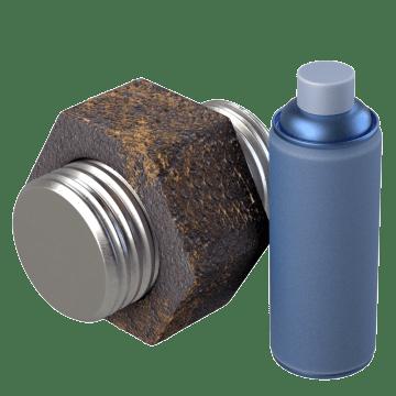 Rust Penetrating & Preventing