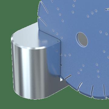 Diamond Saw Blades for Metals
