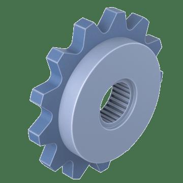 Heavy Duty Roller Bearing