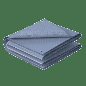 Uncoated Fiberglass: Lightweight & Flexible
