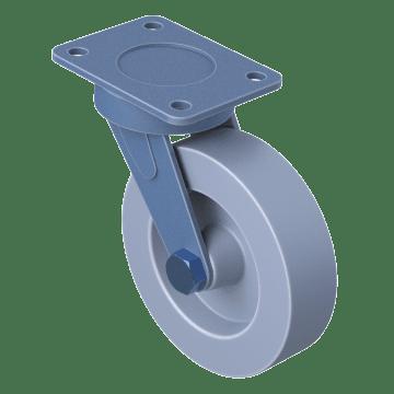 Maintenance-Free Easy-Swivel