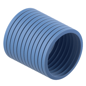 High-Flexibility Tubing