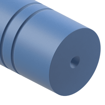 Plain Bore with Starter Hole