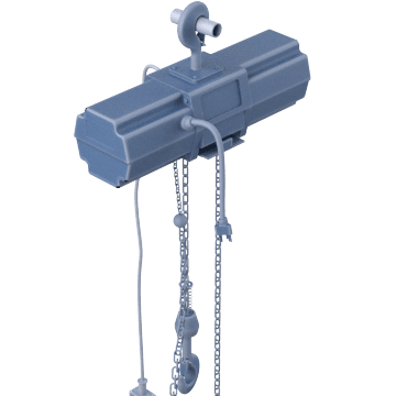 Light-Duty Chain Hoists (H2)