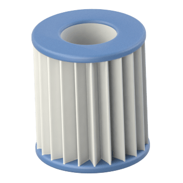 Polyester Replacement Filter Elements