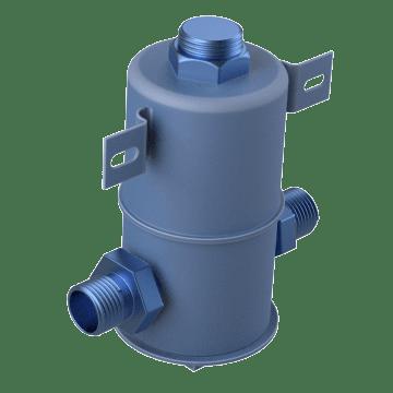 Humidifier Solenoid Valves