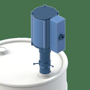 Medium-Pressure Oil-Transfer Pumps